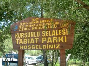 doğa koruma ve milli parklar genel müdürlüğü