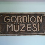 gordion müzesi