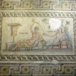 Akratos Euprosyne mozaiği