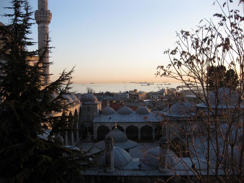 türk islam sanatı