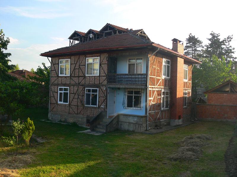 müstakil ev
