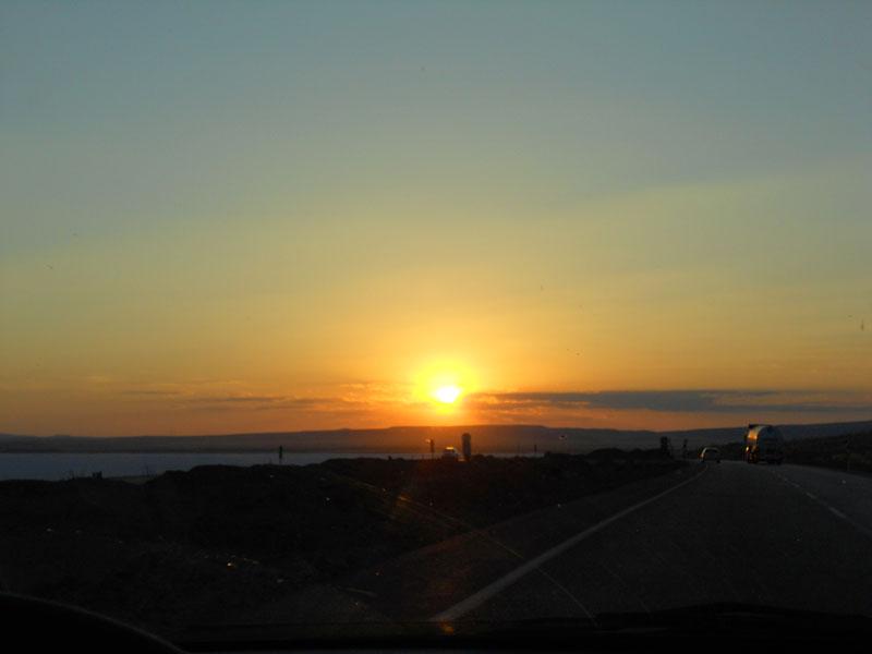 Gün Batımı Fotoğrafı