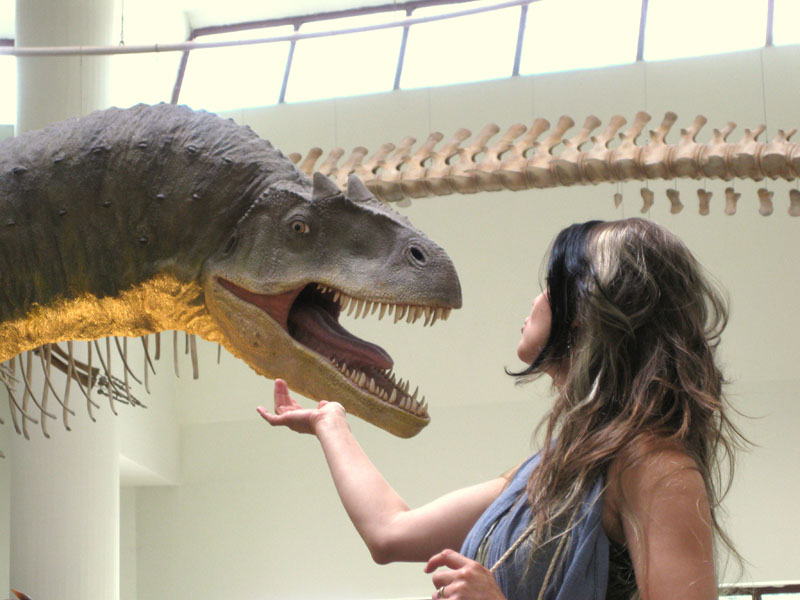 Dinozor mülaj