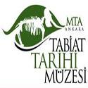 MTA Tabiat Tarihi Müzesi Logo-125×125