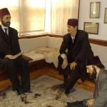 Mehmet Akif Ersoy'un Evi