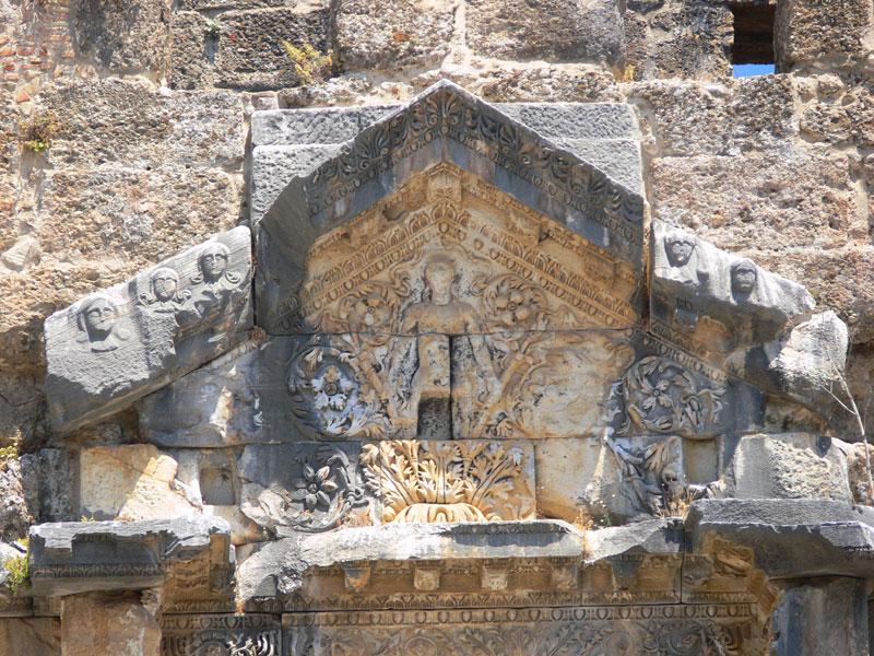 kabartma