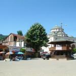 Dokuzdeğirmen Köyü