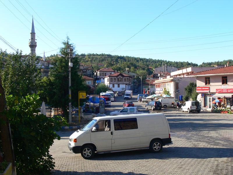 Ankara'nın ilçeleri