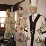 Osmanlı'da Giyim