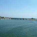 Çekmece Gölü