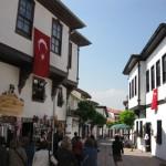Ankara evleri