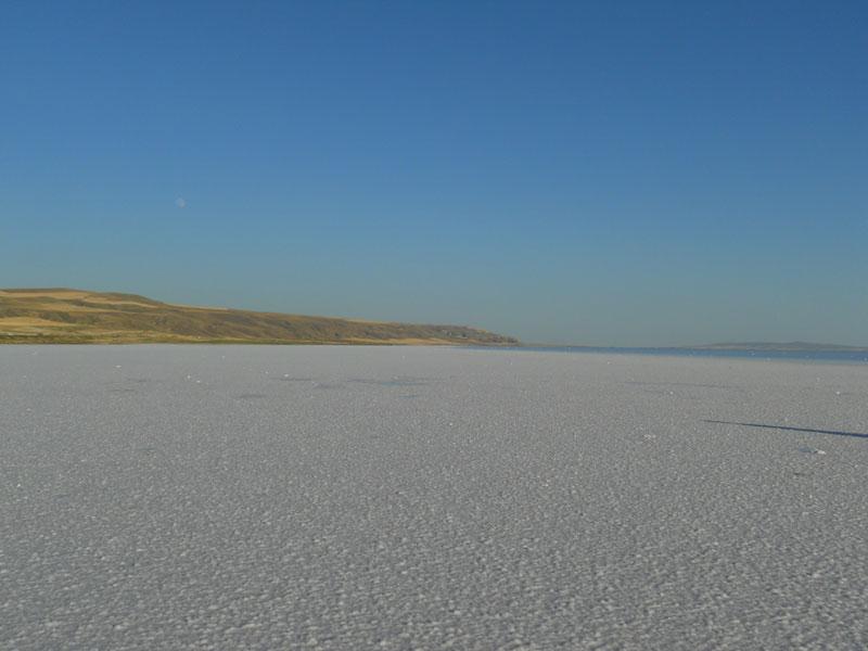 Tuz Gölü-Şereflikoçhisar
