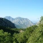 Güllük Dağı