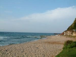 Karadeniz sahil