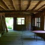 Evin içinden bir görüntü
