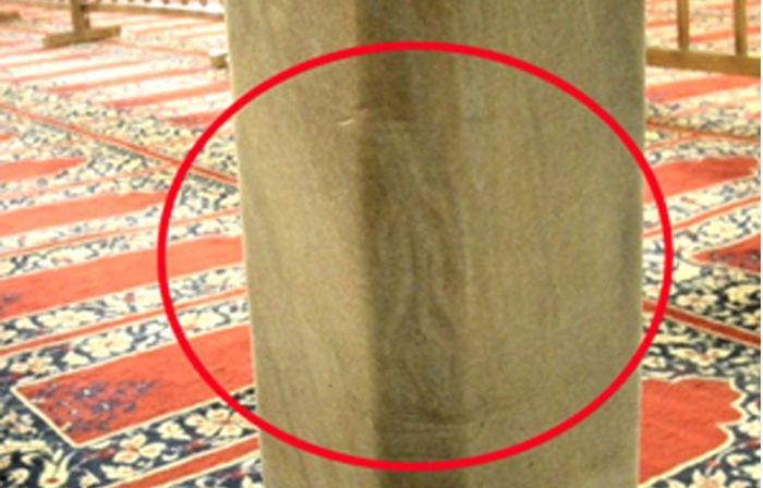http://img.gecce.com/2013/09/13/selimiye adresinden alıntı, Selimiye Camii ters lale motifi.