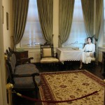 latife hanımın odası