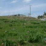 Kilis Eski Mezarlık