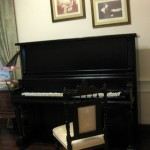 latife hanımın piyanosu