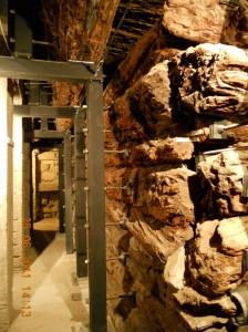frig kralı midasın mezarı