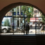 Nallı Han Kapısı