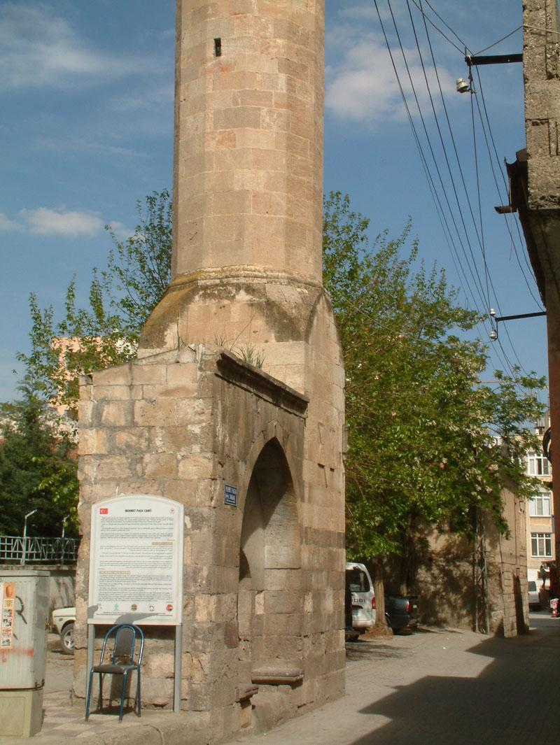 tarihi camiler kilis