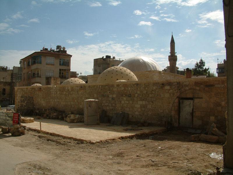 tarihi eser restorasyon