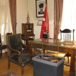 Atarük'ün çalışma odası