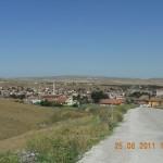 polatlı yakınlarıda basri köyü