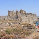 Acropol (Yukarı kent)