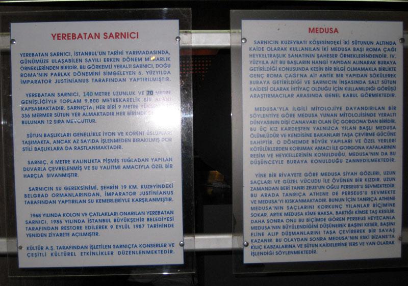 bilgilendirme tabelası