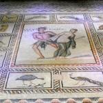 Satyros ve Antiope