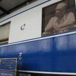 Atatürk'ün Vagonu