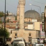 Karagöz Camii
