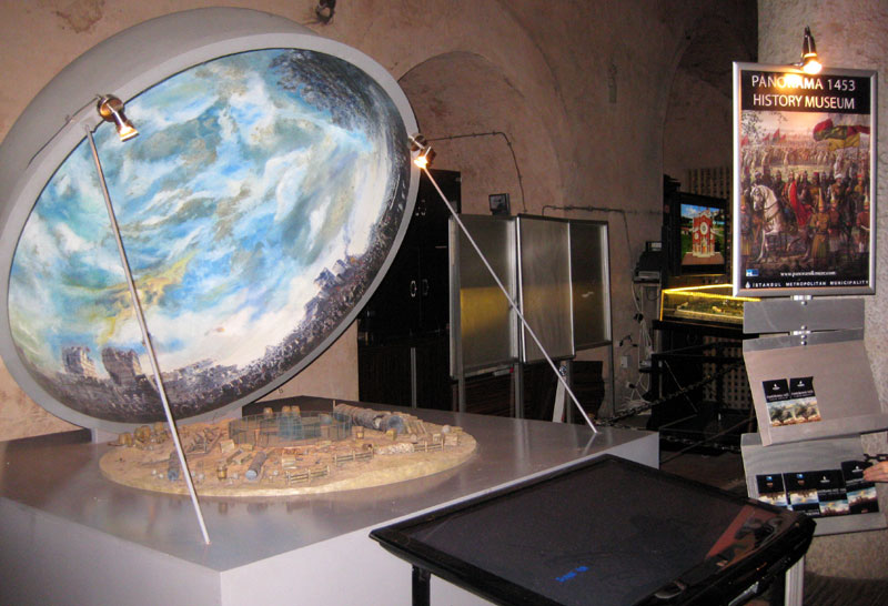 maket müzesi