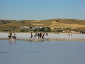tuz gölü turizmi