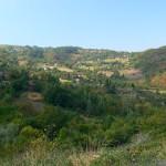 Dağ köyleri