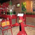 Şarap Dolum Makinesi