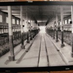 AOÇ Müze ve Sergi Salonunun Eski Hali
