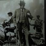 Atatürk orman çiftliğinde