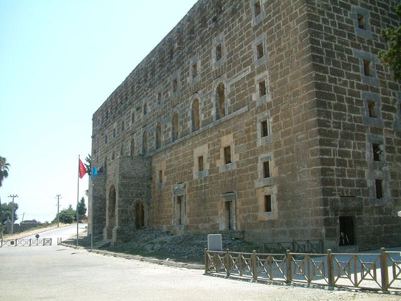 Belkıs - Antalya