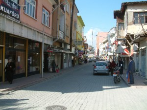 dörtyol kent merkezi