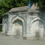 Kanuni Sultan Süleyman Çeşmesi
