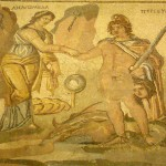 Perseus Andromede
