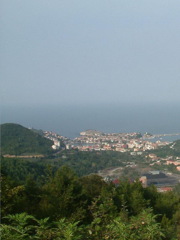 Karadeniz manzara