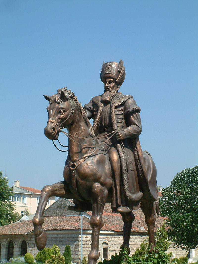 osmanlı devleti yükseliş devri
