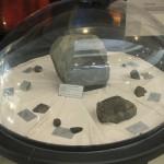 Meteorit Örnekleri