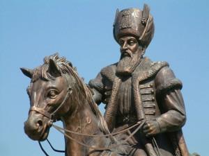 Magnificent Suleiman