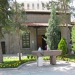 Taceddin Dergahı