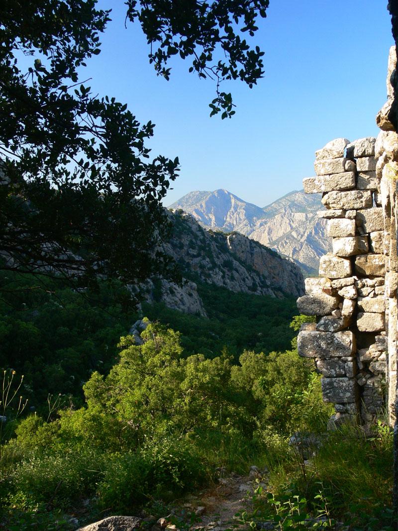Termessos - Antalya